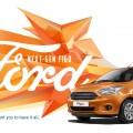 Ford Figo New Campaign