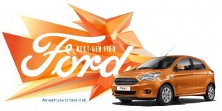 Ford Figo, Ford Aspire gets Affordable; Price Slashed upto INR 91K;