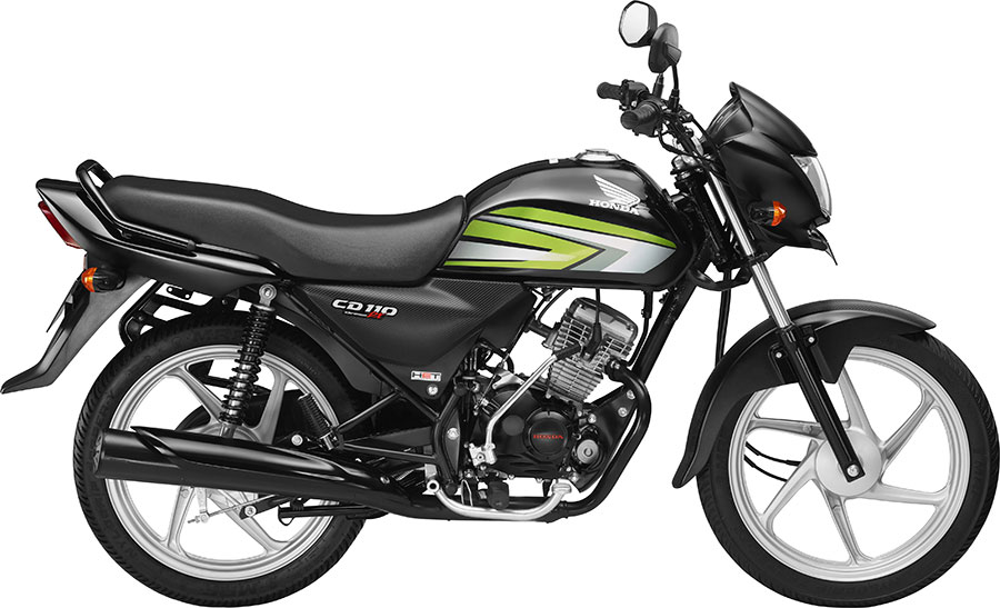 Honda CD 110 Dream TVC