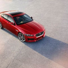 "Jaguar introduces ""Ready to Rule"" TV Series to mark new Jaguar XE launch"