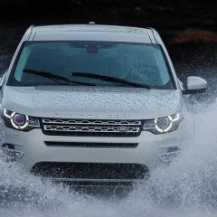 Land Rover Discovery Sport 2.0L Petrol variant launched