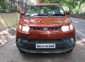 Mahindra KUV100 Review (G80 Petrol)