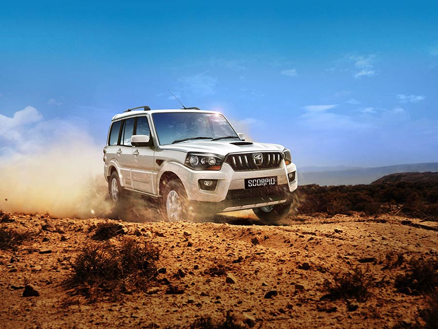 Mahindra-Scorpio-Photo-2