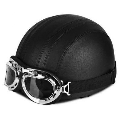 Motorcycle Protective Helmet