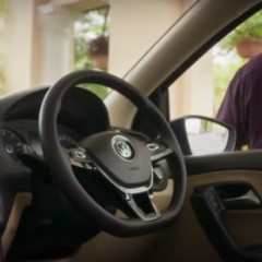 Volkswagen launches TVC for Ameo