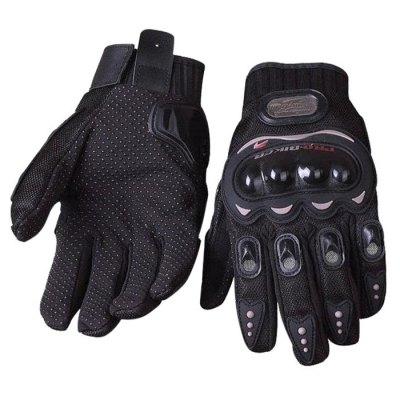 Pro Biker Safety Gloves