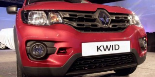 10 Facts about Renault Kwid 1.0 Litre SCe and Easy-R AMT
