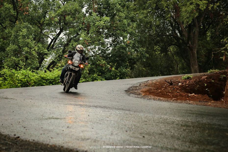 Review of Royal Enfield Himalayan