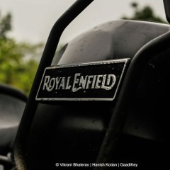 Royal Enfield Sales grew 36% in June 2016