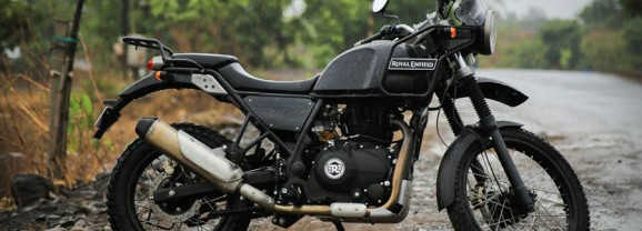 Royal Enfield Himalayan Review – King of Adventure Touring Bikes in India