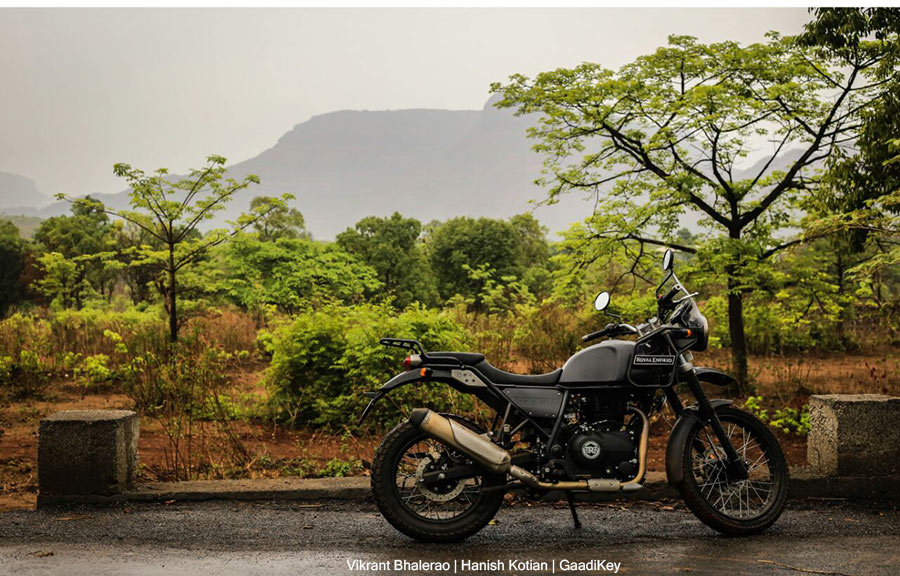 Royal Enfield Photos