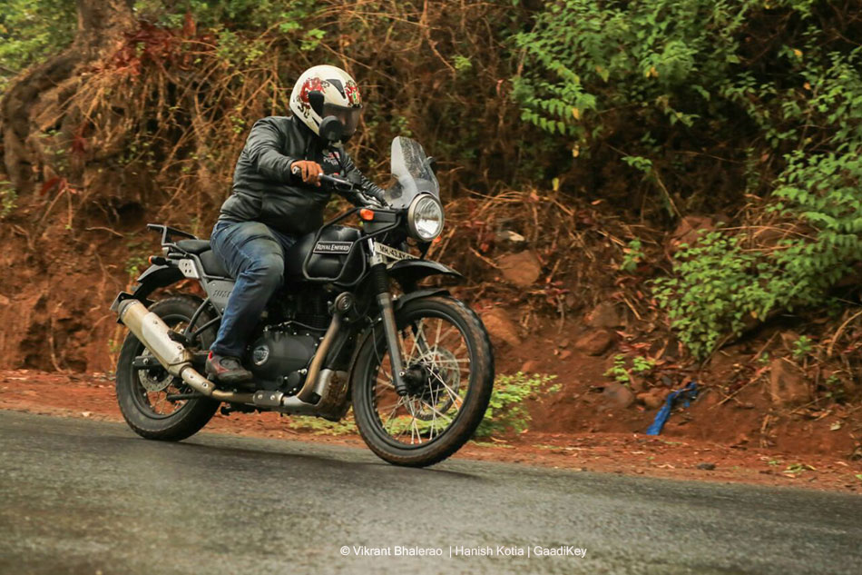 Royal Enfield Photos India