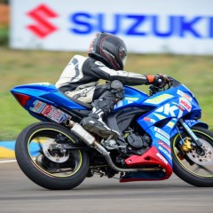 Suzuki Gixxer Cup Season 2 is here!