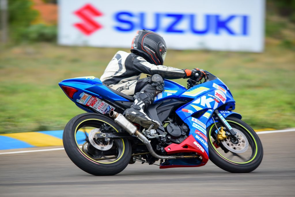 Suzuki Motorcycles gets new Vice president