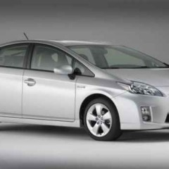 170 Toyota Prius cars recalled in India