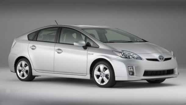 Toyota Prius Recall in India