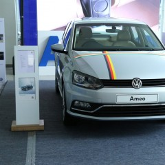 Volkswagen Ameo Bangalore Price Revealed: 5.33 Lakhs