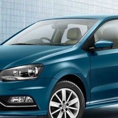 Volkswagen Ameo Deliveries start in India