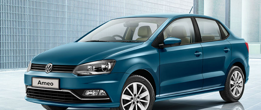 Volkswagen Ameo Photos