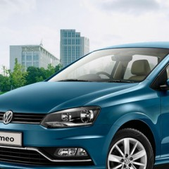 Volkswagen concludes Ameo roadshow in India