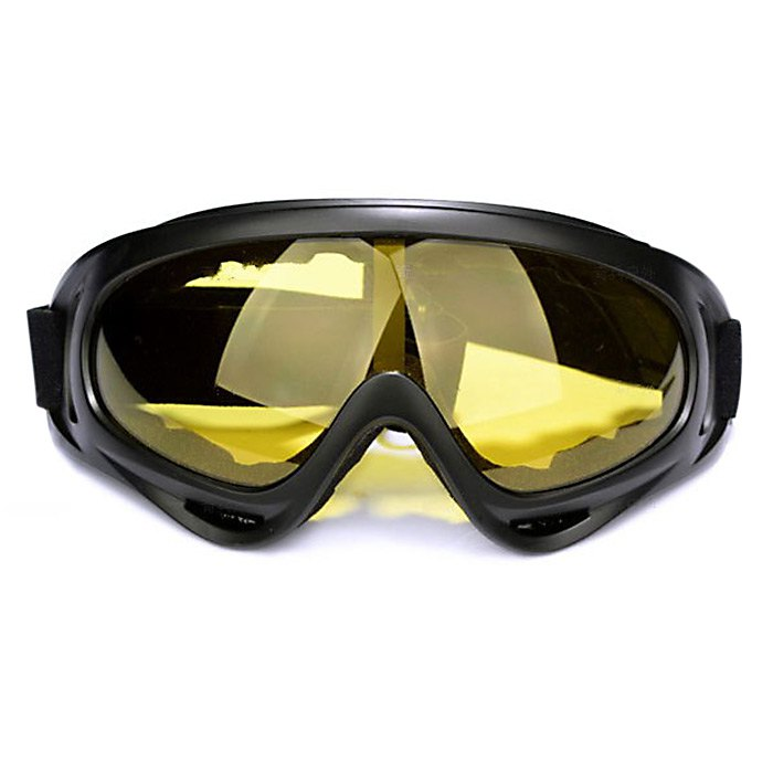 X400 Motorcycle Glasses or Goggles