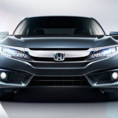 New Honda Civic launch in India in 2017