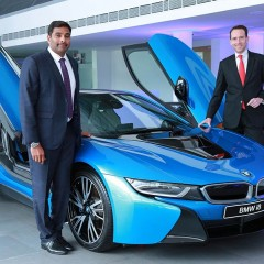 BMW India appoints EVM Autokraft as its 2nd dealer in Kerala