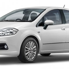 Powerful Fiat Linea 125 S launched in India