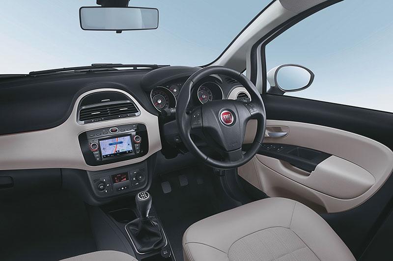 Fiat Linea 125 hp power