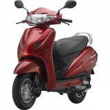 Honda Activa becomes No.1 Two Wheeler in India for consecutive 6th time