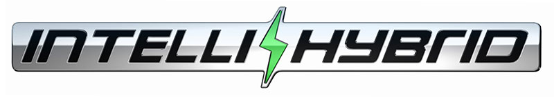 Mahindra Scorpio Intelli Hybrid Logo