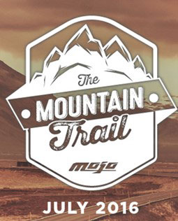 Mahindra Mojo Mountain Trail Photo