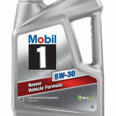 ExxonMobil introduces Mobil 1 5W-30 Engine Oil to Indian market