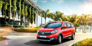 Renault sells 11,968 units in July 2016