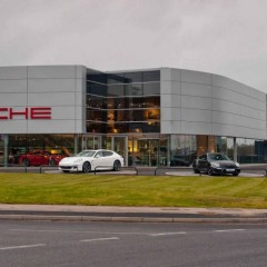 Porsche to introduce more cars, expand network in India