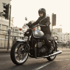 Triumph Motorcycles Appoints Infor for Global Business Systems Transformation