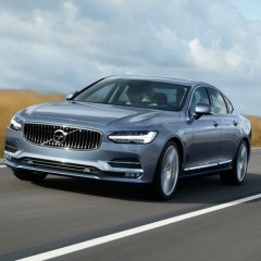 VOLVO Slashes Price of its Inventories before GST Implementation