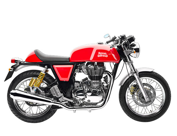 Royal Enfield Continental GT Motorcycle