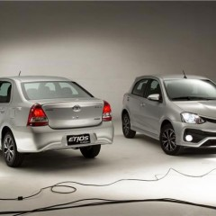 Updated Toyota Etios and Liva to launch this Festive season