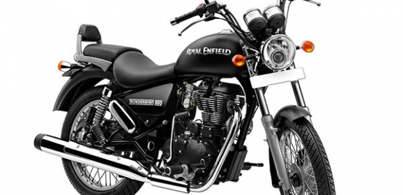 Royal Enfield Sales grew 41% in December 2016