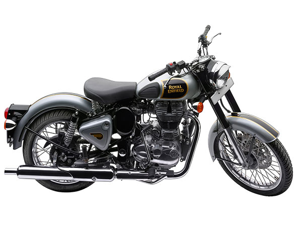 Royal Enfield Classic 500 Price Updated