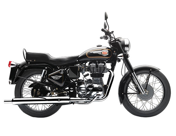 Royal Enfield Bullet 350