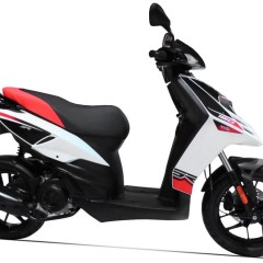 Aprilia SR 150 Specifications and Features – Official