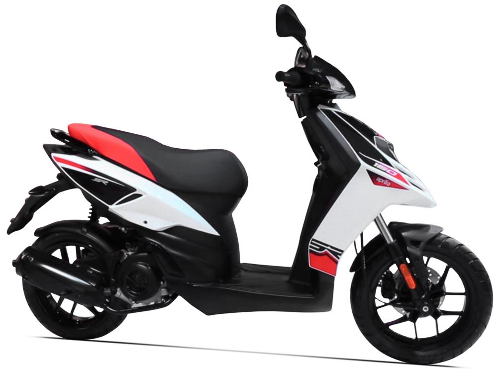 Aprilia Cc Bike Price In India