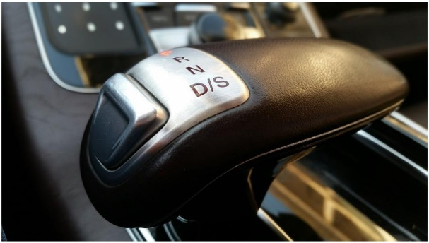 Automatic Transmission in Cars
