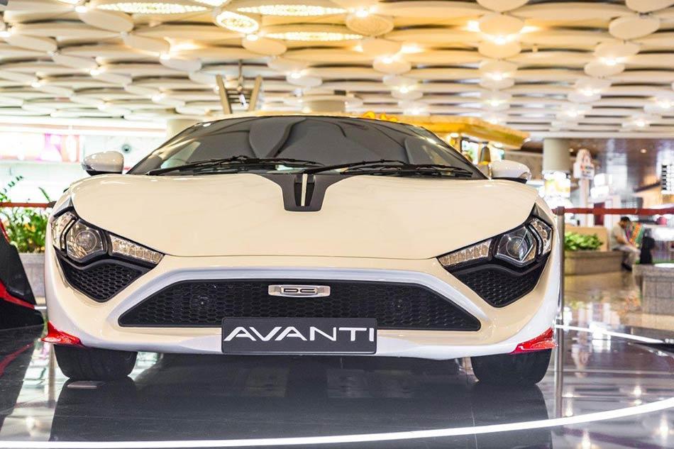 DC Avanti Design Store Mumbai