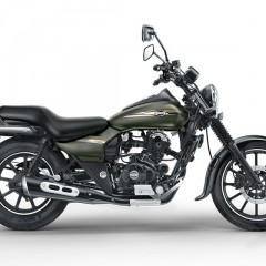 Bajaj Avenger Street New Color Variants Introduced