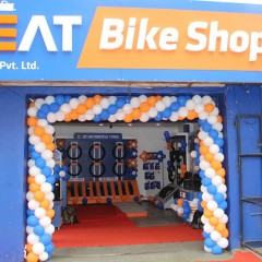 CEAT Launches 1st Bike Shoppe in Bangalore
