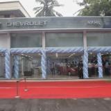Chevrolet inaugurates new dealership in Mumbai