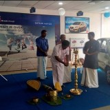 Datsun kicks off Chingam festivities in Kerala with delivery of the Datsun redi-GOs to over 300 customers